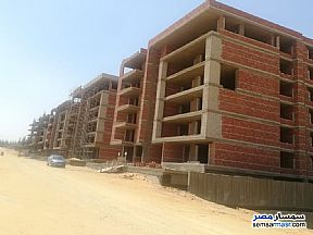 Ad Photo: Apartment 2 bedrooms 1 bath 117 sqm semi finished in Future City  Cairo