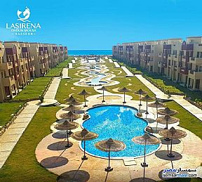 Ad Photo: Apartment 2 bedrooms 1 bath 90 sqm extra super lux in Ras Sidr  North Sinai