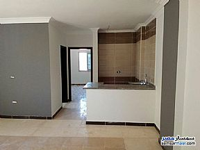 Apartment 1 bedroom 1 bath 85 sqm super lux For Sale Palm Hills 6th of October - 2
