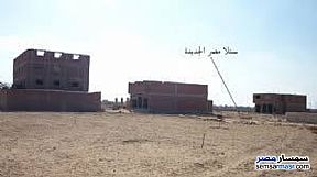 Ad Photo: Land 140 sqm in El Ubour City  Qalyubiyah