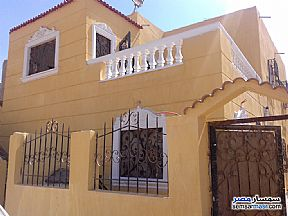 Ad Photo: Apartment 4 bedrooms 2 baths 180 sqm in Haram City  6th of October