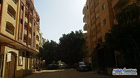Apartment 3 bedrooms 2 baths 205 sqm semi finished For Sale Hadayek Al Ahram Giza - 1