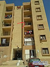 Ad Photo: Apartment 2 bedrooms 1 bath 65 sqm lux in October Gardens  6th of October
