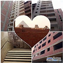 Apartment 2 bedrooms 1 bath 90 sqm semi finished For Sale Haram Giza - 2