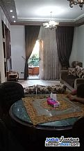 Ad Photo: Apartment 3 bedrooms 2 baths 130 sqm super lux in October Gardens  6th of October