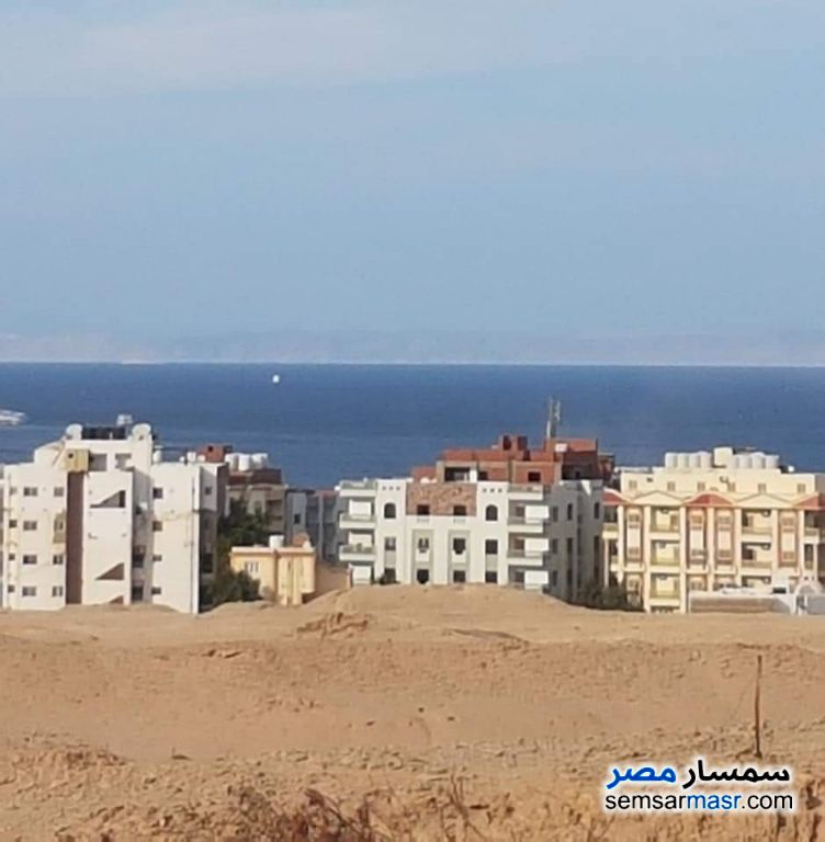 Photo 1 - Land 300 sqm For Sale Hurghada Red Sea