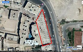 Ad Photo: Land 1100 sqm in Hurghada  Red Sea