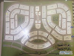 Ad Photo: Land 450 sqm in Badr City  Cairo