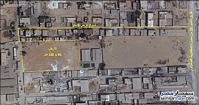 Ad Photo: Land 17085 sqm in Abu Rawash  Giza