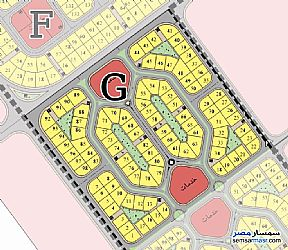 Ad Photo: Land 600 sqm in North Extensions  6th of October