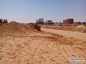 Ad Photo: Land 136 sqm in Districts  6th of October