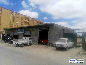Ad Photo: Land 1600 sqm in Borg Al Arab  Alexandira
