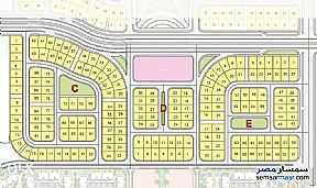 Ad Photo: Land 690 sqm in Districts  6th of October