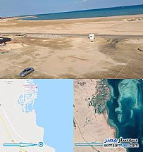 Ad Photo: Land 4800 sqm in Hurghada  Red Sea
