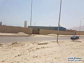 Ad Photo: Land 1350 sqm in Attaka  Suez