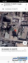 Ad Photo: Land 200 sqm in Al Khankah  Qalyubiyah