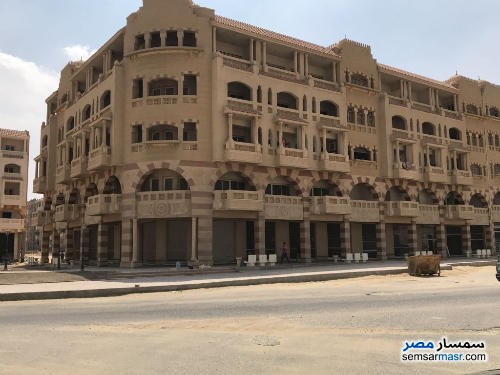 Ad Photo: Land 1272 sqm in New Heliopolis  Cairo