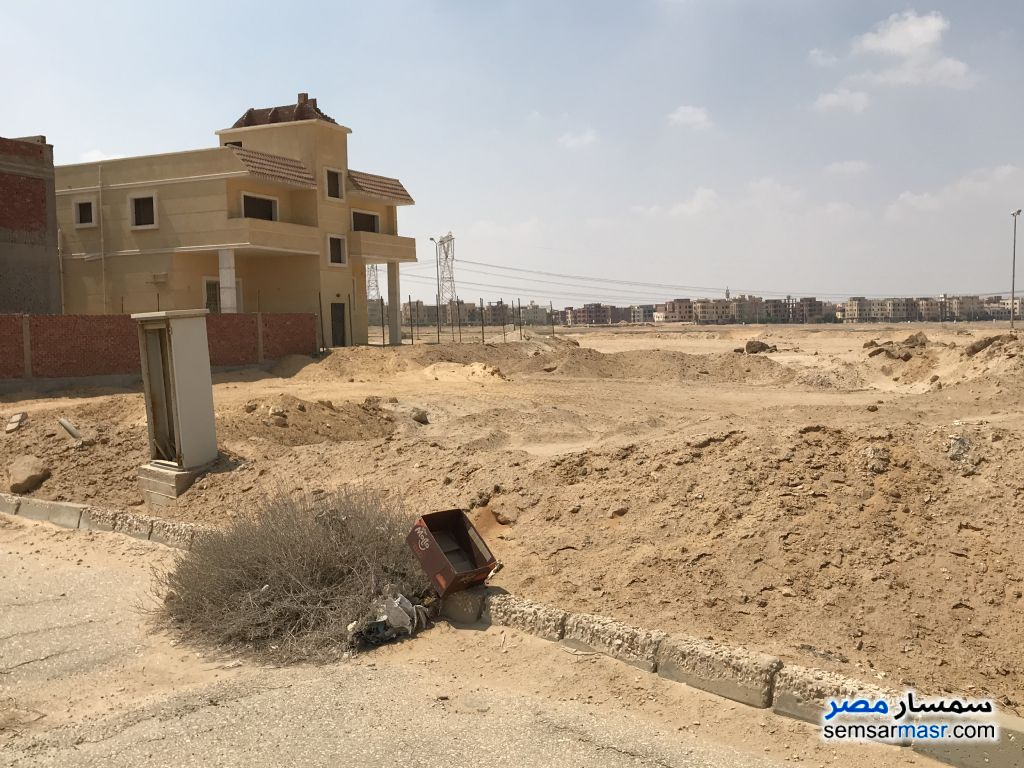 Photo 4 - Land 1,272 sqm For Sale New Heliopolis Cairo