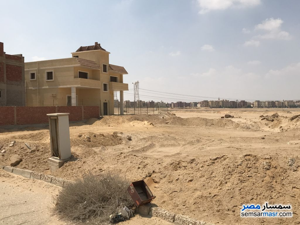 Photo 2 - Land 1,272 sqm For Sale New Heliopolis Cairo