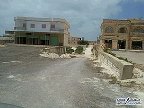 Ad Photo: Land 4000 sqm in North Coast  Alexandira