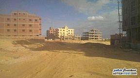 Ad Photo: Land 414 sqm in 6th of October