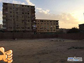 Ad Photo: Land 1000 sqm in Maadi  Cairo