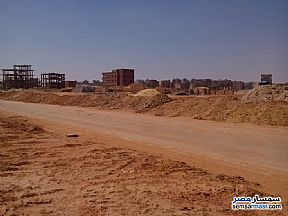 Ad Photo: Land 483 sqm in North Extensions  6th of October