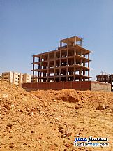 Ad Photo: Land 504 sqm in Mukhabarat Land  6th of October