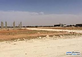 Ad Photo: Land 385 sqm in Districts  6th of October