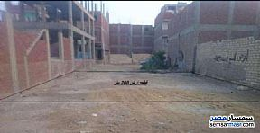 Ad Photo: Land 200 sqm in Suez