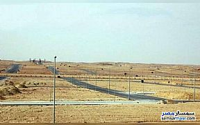 Ad Photo: Land 1050 sqm in Sheikh Zayed  6th of October