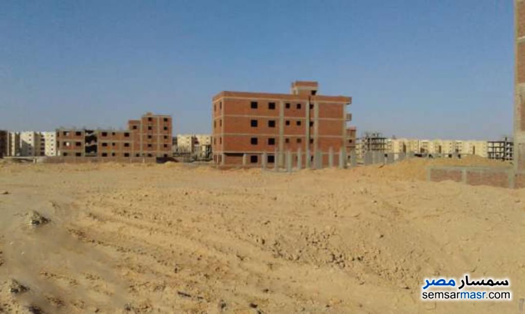 Photo 1 - Land 414 sqm For Sale October Gardens 6th of October