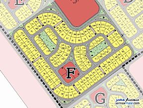 Land 655 sqm For Sale North Extensions 6th of October - 1