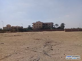 Ad Photo: Land 9 acre in Shorouk City  Cairo