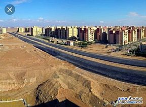 Ad Photo: Land 499 sqm in October Gardens  6th of October