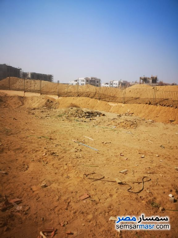 Ad Photo: Land 494 sqm in Desouk  Kafr El Sheikh