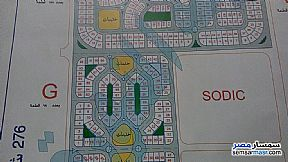 Ad Photo: Land 917 sqm in Districts  6th of October