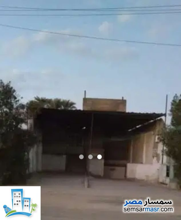 Ad Photo: Land 700 sqm in Qena City  Qena