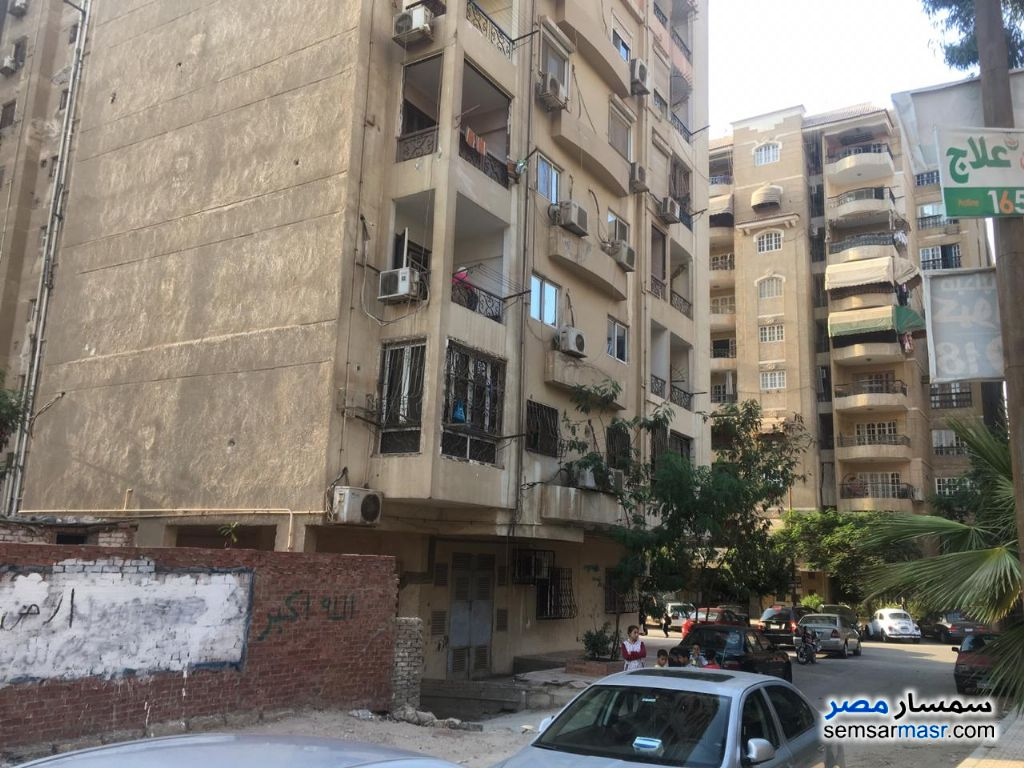 Photo 2 - Land 630 sqm For Sale Nasr City Cairo