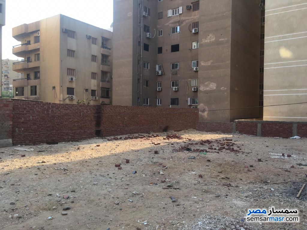 Photo 1 - Land 630 sqm For Sale Nasr City Cairo