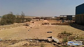 Ad Photo: Land 725 sqm in Abu Rawash  Giza