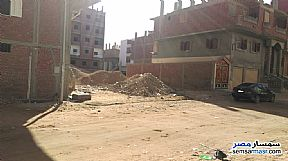 Ad Photo: Land 200 sqm in Attaka  Suez