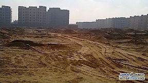 Ad Photo: Land 375 sqm in Ashgar City  6th of October