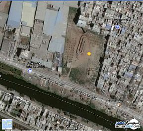 Ad Photo: Land 12800 sqm in Awayed  Alexandira