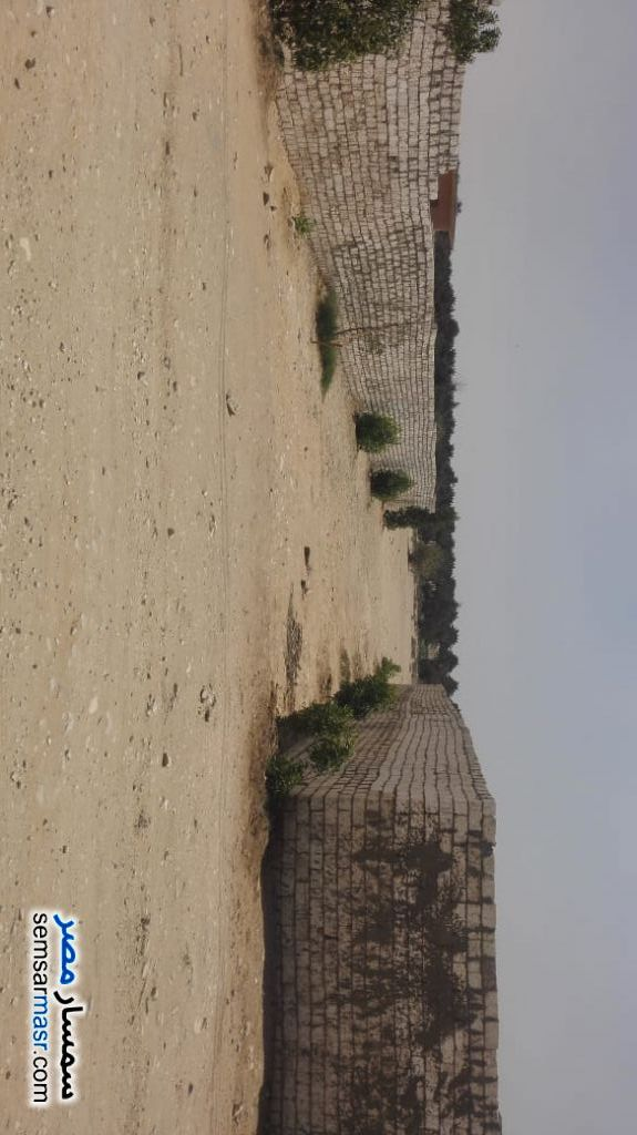Photo 3 - Land 100 sqm For Sale Halwan Cairo