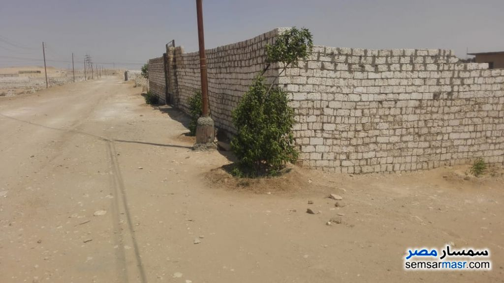 Photo 4 - Land 100 sqm For Sale Halwan Cairo