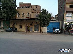 2730cce9c ارض للبيع على شارع محور مؤسسة الزكاة-كفر الباشا للبيع المرج القاهرة - سمسار  مصر