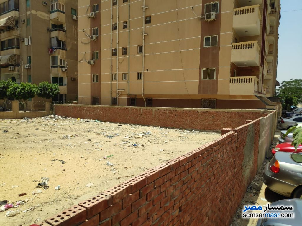 Photo 1 - Land 577 sqm For Sale Nasr City Cairo