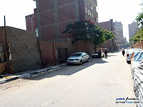 Ad Photo: Land 250 sqm in Shubra  Cairo