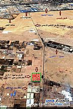 Ad Photo: Land 42000 sqm in El Ubour City  Qalyubiyah